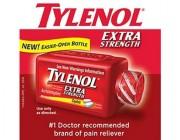 Thuốc Giảm Đau Nhức Tylenol® Extra Strength